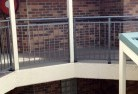ArchdaleBalcony railings 100
